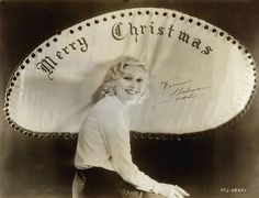 §§§ : Christmas with Thelma Todd