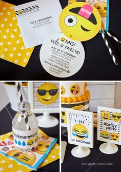 19 Fascinating Party Supplies Near Me Images