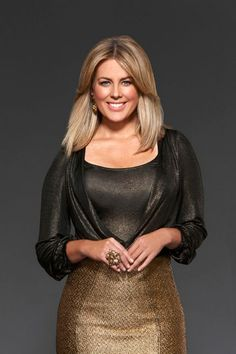 Unflattering Samantha Armytage Photos Were Specifically Requested - She's A Lady, Tv Presenters, Actor Model, Elegant Woman, Real Women, Pretty Face, Hair Beauty, Fashion Looks, Celebrities