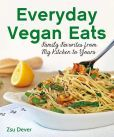 I had the pleasure of testing for this cookbook, and I enjoy cooking out of it regularly. I also edit Zsu's recipes on her blog, Zsu's Vegan Pantry (http://www.zsusveganpantry.com/).
