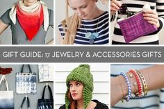Gift Guide: 17 DIY Jewelry and Style Accessories to Make and Give » Curbly   DIY Design Community