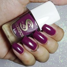 Lola - Segredos Cosmetics