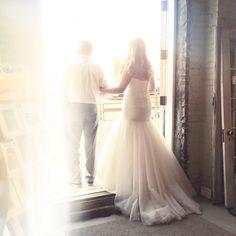 Ashley and Paul Worcester  wedding