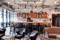 Mindspace best co-working spaces in Europe