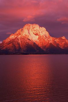 Grand Teton National Park in north western Wyoming, ten miles south of Yellowstone National Park.  Go to www.YourTravelVideos.com or just click on photo for home videos and much more on sites like this.
