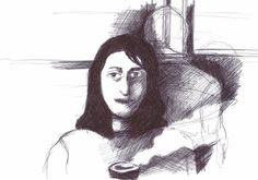 #coffee #sketch #doodle #sketchbook #drawing #blackandwhite #sketchzone #sketchaday #UrbanSketchrs #USK