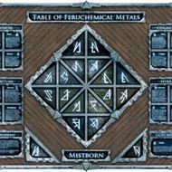 Found it! - Feruchemical Table - InkWing Arts / Home