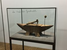 Anselm Kiefer. M. Pompidou