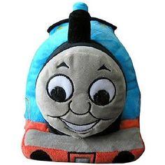 Thomas the Train Cuddle Pillow Pal