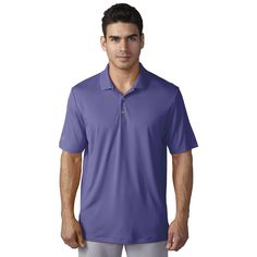 Buy the new Adidas Climacool Branded Performance Polo at discount prices. Shop discount men's golf polos and shirts at Hurricane Golf. Adidas Golf, Adidas Men, Jason Day, Striped Polo Shirt, Golf Outfit, Golf Shirts, Mineral, Cool Things To Buy, Stripes