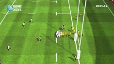Rugby World Cup 2015 [RELOADED]