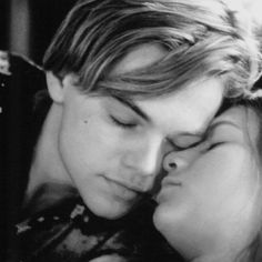 most memorable on screen couples - Romeo Montague and Juliet Capulet