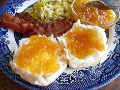 Apricot & Pineapple Jam | Veronica's Cornucopia