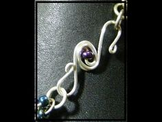 Wire Clasp Tutorial - YouTube