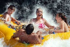 Wet n Wild Water Park Tickets - Orlando Theme Parks Florida Theme Parks, Orlando Theme Parks, Florida Events, Orlando Florida, Michigan Vacations, Michigan Travel, Florida Vacation, Wild Water Park, Water Parks