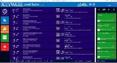 Lead Suite van Keyware! Bezoekers maak je KLANTEN! Conversie 3.0
