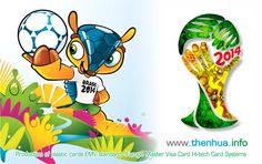 Thẻ World Cup ( 08)