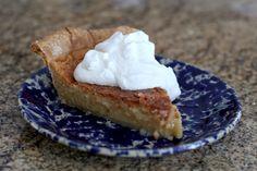 Classic Kentucky Transparent Pie