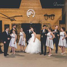 Ending the day with a special shot in the museum. #yxe #yxewedding #weddingparty #wdm #yxeweddingphotographer #fallwedding #weddingformal #newlyweds#weddingshoes #brideandgroom #nikon #portrait #일상 #웨딩스냅 #신랑신부 #cutewords