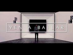 Mario Bautista - Ven a Bailar (Video Oficial) - YouTube