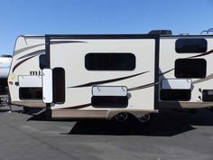 2016 New Forest River 2504S, 1 SLIDE, REAR BUNKS, FRONT MURPHY BED Travel Trailer in California CA.Recreational Vehicle, rv, WE DO NOT CHARGE FOR PDI OR PREP FEE LIKE MOST OTHER DEALER'S! NEW 2016 FOREST RIVER ROCKWOOD 2504S, REAR CORNER BUNK BEDS MODEL, UPGRADED SAPPHIRE PACKAGE, OYSTER FIBERGLASS, BONDED WINDOWS, UPGRADED CONVENIENCE PACKAGE A, ***UPGRADED FRONT WALK AROUND QUEEN MURPHY HEATED BED (DOUBLES AS A COUCH AND FOLDS DOWN INTO A BED)***, FRONT SOFA, 25 FT LONG PULL TRAVEL…