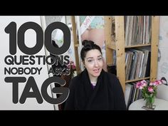 TAG | 100 Questions