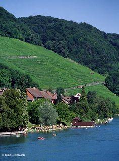 Rheinbadi Eglisau