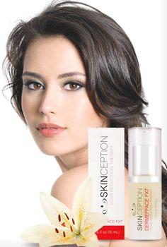 Buy Dermefface FX7™ Scar Removal Cream - Acne Scars & More! 2013