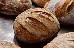 5-minute artisanal bread recipe