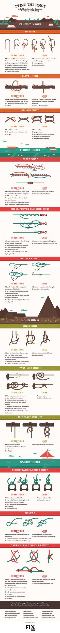 Illustrated knots! Journal — Colter Co. http://buff.ly/1JPqecv