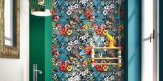No 1566 Stunning wall tile patterns