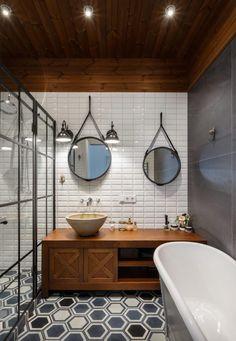 #доброеутро #ванная #интерьерванной #дизайнванной Метки:… - 812metrov