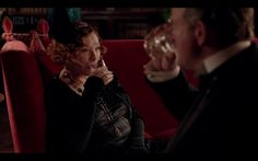 Anybody Can Do Anything Especially Lillian: Downton Abbey Recap We are Pretty Give Us Money