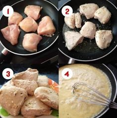 Better than a Channing Tatum dream? Almost. Healthy Chicken & Rice Meal | Stove Top or Crock Pot