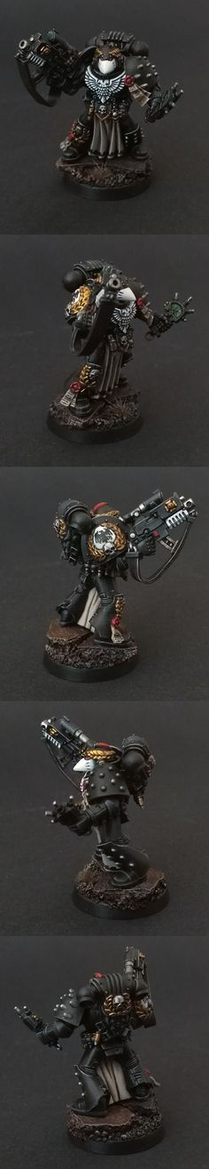 Raven Guard Sternguard