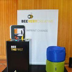 Bee The First - a primeira impressora 3D concebida e produzida em Portugal   Veja onde adquirir e quem são os mentores do projeto!  #beethefirst #impressoras #3D