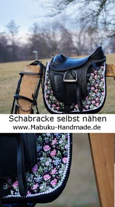 p/schabracke-selbst-nahen-do-it-yourself-mabuku-handmade - The world's most private search engine Hobby Horse, Horse Tack, Sewing Dress, Pinterest Diy Crafts, Pinterest Pinterest, Glitter Shoes, Saddle Pads, Fun Activities For Kids, Fabric Dolls