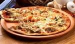 Do pizzy można dodać wszystkie resztki jedzenia z lodówki.