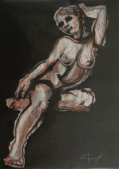 Sweet Little Mystery - Nudes Gallery