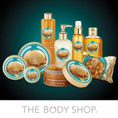 BEAUTY LICIEUSE: [CONCOURS] - 20 gammes Huile Précieuse D'Argan Sauvage The Body Shop à gagner