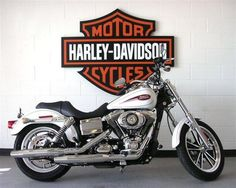 Pictures of 2007 HARLEY DAVIDSON DYNA LOW RIDER