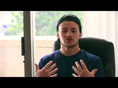 WakeUpNow | Wake Up Now | Top Earner Jeffrey Bunting Shares His Story - YouTube