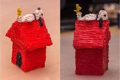 3D Pen idea from Leo Evo