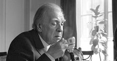 I can smell Borges in my dreams, and I dream about him often.He reeks of age, with the mustiness, the sourness of years. And the odor gives off a peculiar sweetness, too, as if he has smoked ripe …