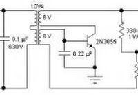 12 to 20000 Volt electronic Stun Gun - Electronic Circuit Step Down Transformer, Power Supply Circuit, Power Ranges, Electric Circuit, Car Amplifier, Sine Wave, Circuit Diagram, High Voltage, Circuits