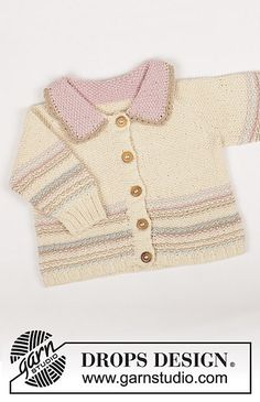Boy and girl DK Wool Jumper and short dungarees knitting pattern Baby Pinafore