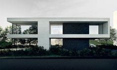 Tamizo Architects Group: D-House