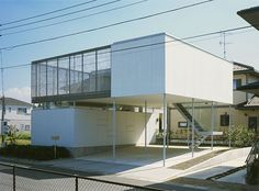 A.L.X. . kamishizu house