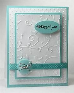 Embossed Cards - Picmia