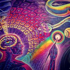 ●• La Pensée et Les boîtes de Pandores  Tous les dons se trouvent dans la capacité de réfléchir, raisonner ...